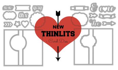 Thinlits Graphic