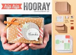 hip hip hooray kit